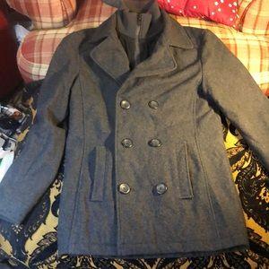 American Rags pea coat